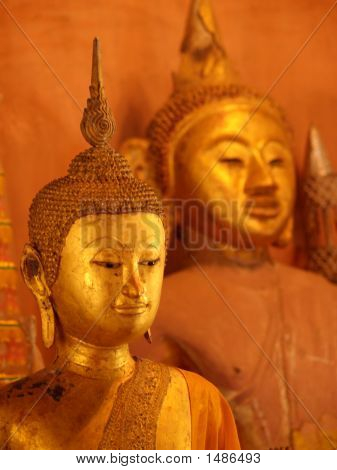 Art Style  Buddhist