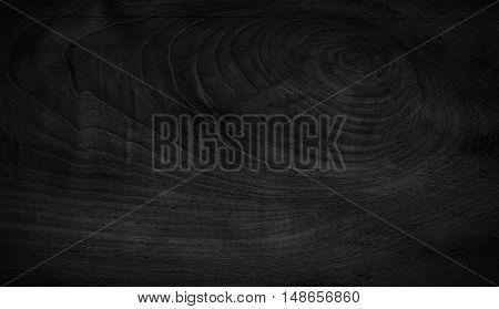 Dark Wood Blank For Design