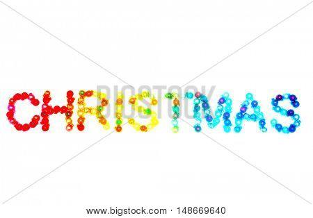 Christmas Baubels