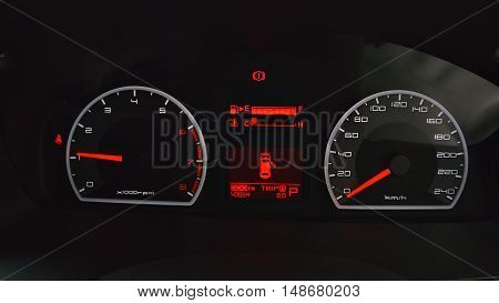Close up of car dashboard and Trip Odometer.Close up of car dashboard and Trip OdometerClose up of car dashboard and Trip Odometercar dashboardcar dashboardcar dashboardcar dashboard