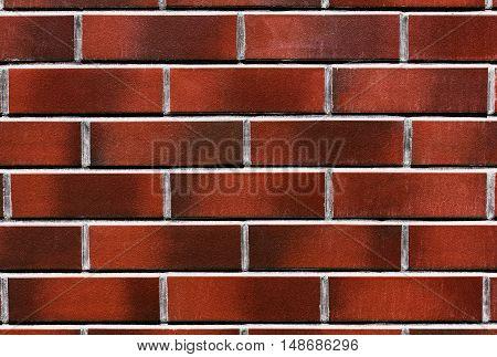 Bricks background. Wall background. Brick wall texture