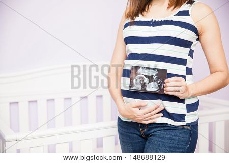 Ultrasound During Pregnancy