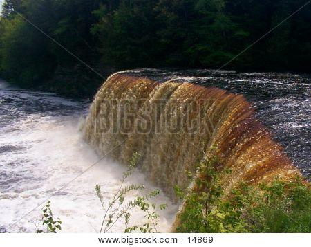 Tacquamenon Falls, MI