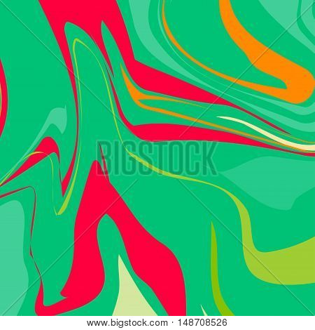 Artistic bright energy background. Can be used for brochures flyers as web site background etc.