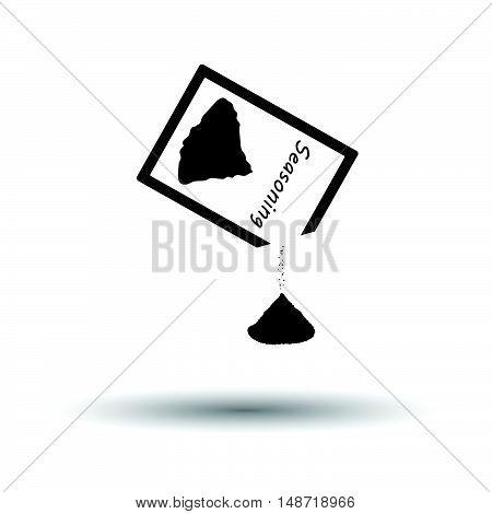 Seasoning Package Icon