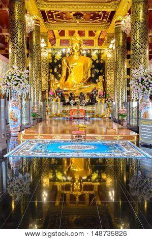 Sihing Buddha