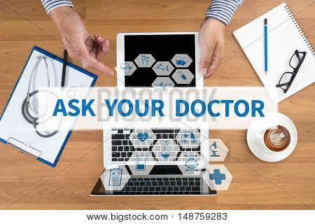 Ask Your Doctor