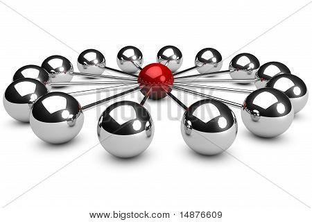 3D Network