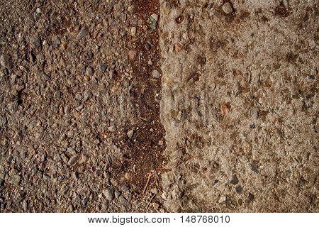 Asphalt, asphalt texture, real asphalt texture background, concrete