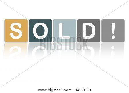 Sold Logo