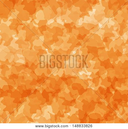 Abstract vector background pattern resembling a cork. Natural pattern.