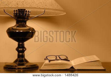 Evening Reading