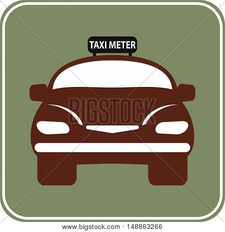Taxi Icon A