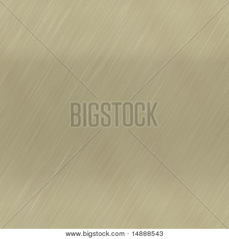 Texture background illustration of brushed glossy metal surface