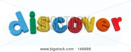 Abc Magnets - Discover