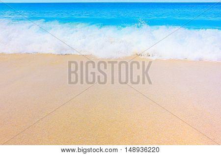 Surf Beach Waves