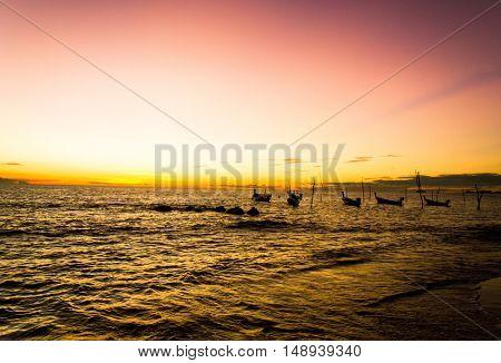 Vacation Retreat Sunset Coast