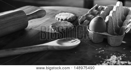 Cooking Preparation Culinary Ingredient Kitchen Concept