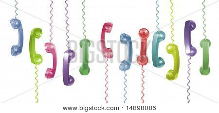 Phone Handsets