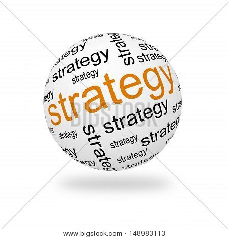 3D Sphere Strategy