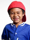 picture of happy kids  - funny face - JPG