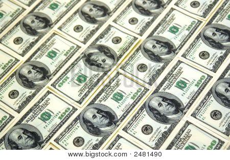 Angled Cash