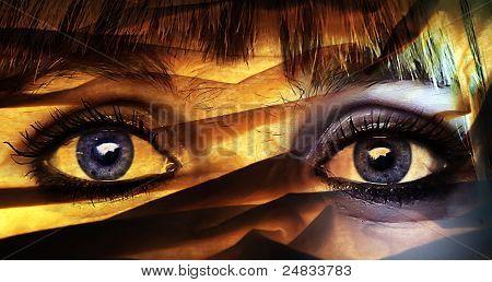 Eye Artwork