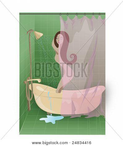 Bathshort