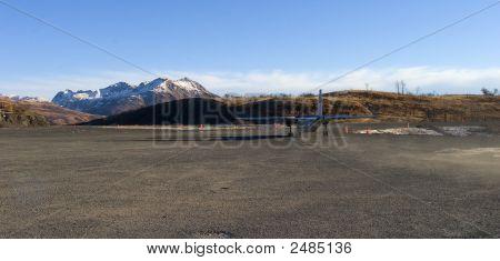 Kodiak Runway
