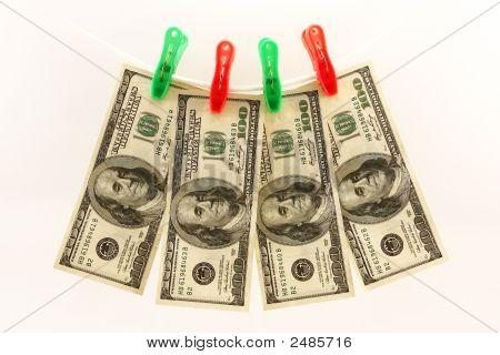 Hung Dollars