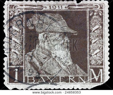 German Empire - Circa 1911