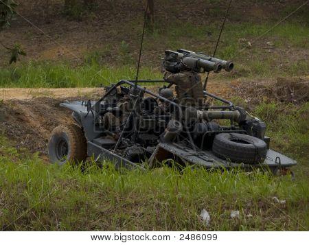 Assault Vehicle, Singapore