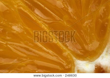 Orange Pulp In Detail