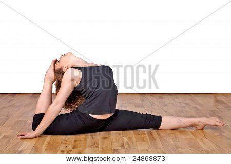 Half splits