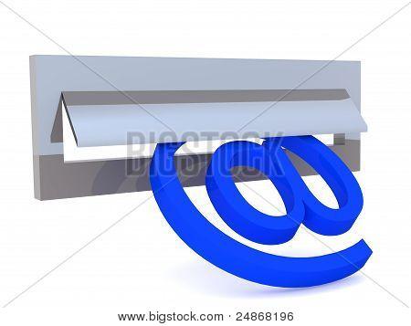 E-Mail Inbox