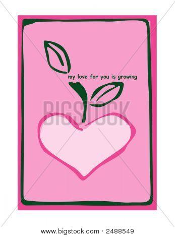 Heart Of Growing Love.Pdf