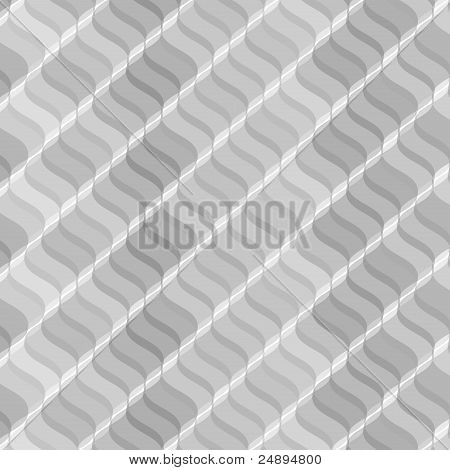 Black and white vector soft background