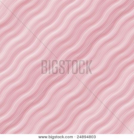 Retro pink soft pattern background