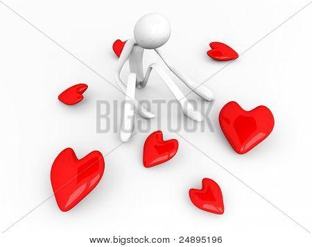 Mal de amores
