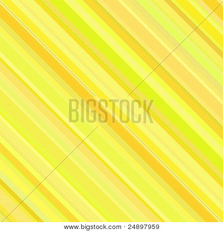 Abstract yellow vector lines background