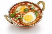 image of kadai  - nargisi kofta curry - JPG