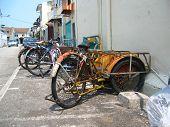 Bicycle Carts