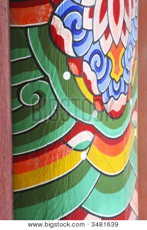 Vibrant Korean Colors