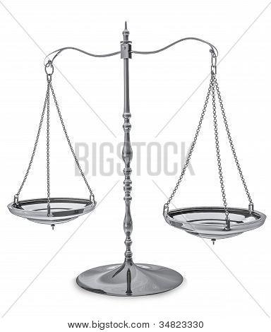 3d metal balance