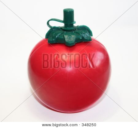 Tomato Ketchup Container