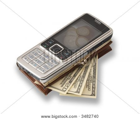 Phone - Purse