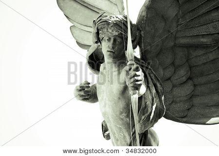 Estátua de Eros