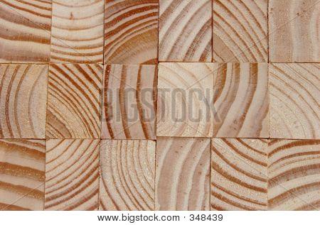 Wood Blocks Texture