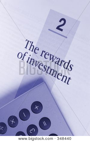 Investment Rewards