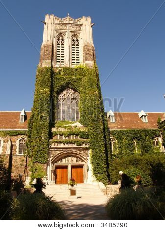 Alumni Memorial Building, Lehigh University